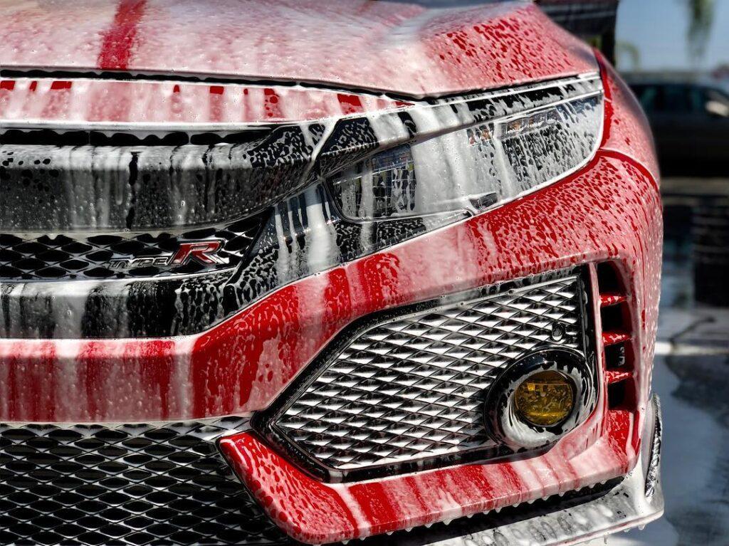 Top Car wash Supplies Sawtelle